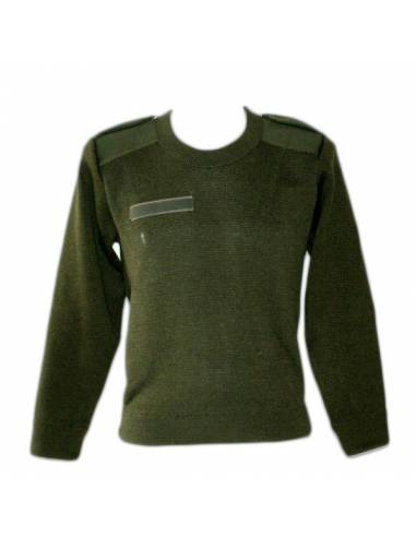 Sweater Commando French Army