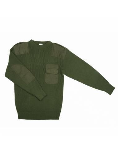 Sweater Commando NATO