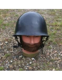 Helmet Gendarmerie Year 50-60