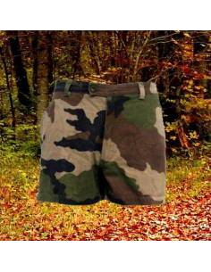 Shorts French Army - Original