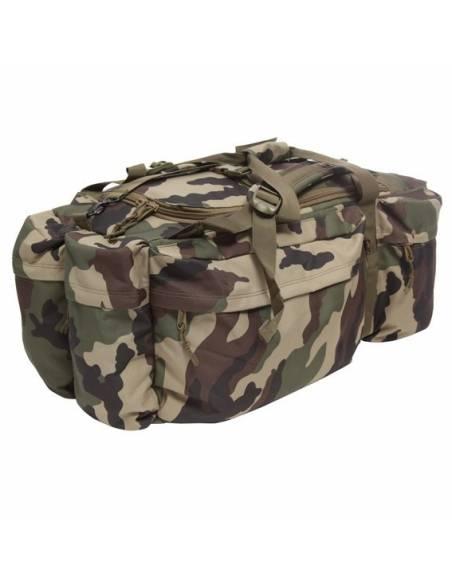 Bag tap baroud 100L 7 pockets