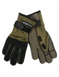 Tactical glove néoprène