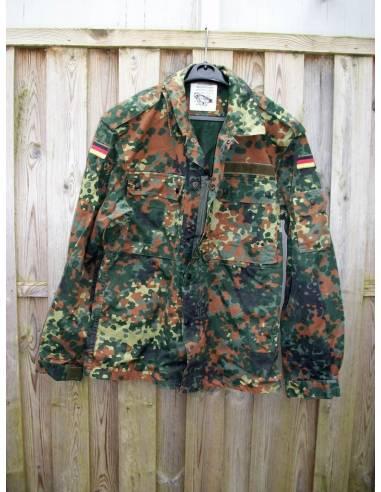 Jacket German FleckTarn (Original)