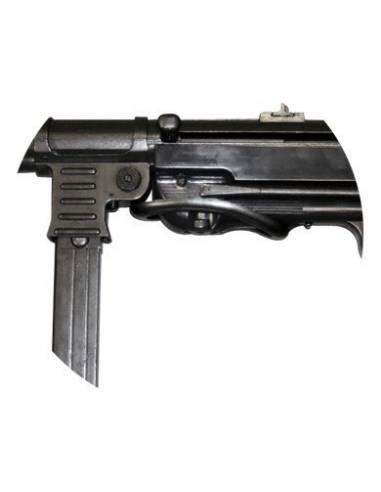 Submachine gun MP-40