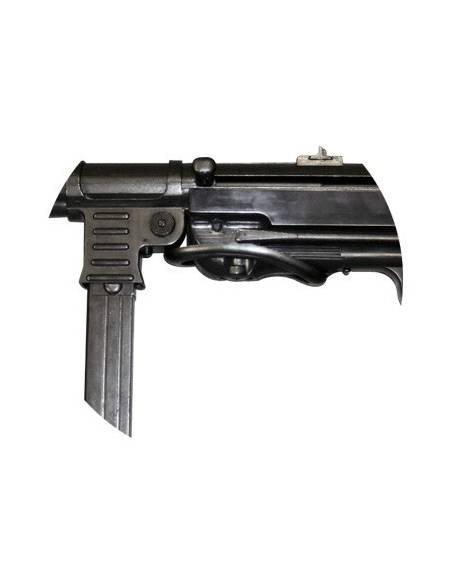 Mitraillette MP-40