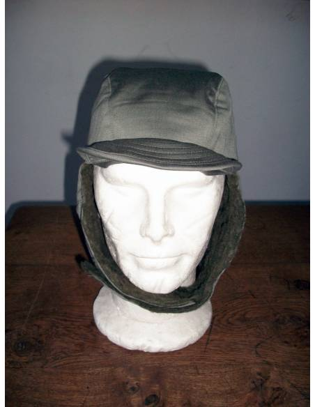 Cap stuffed French Army