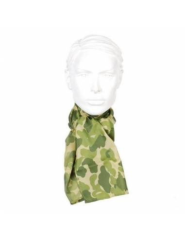 Scarf made of parachute material original