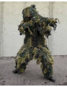 Held Ghillie