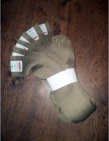 Lot of 6 Socks Italian Army
