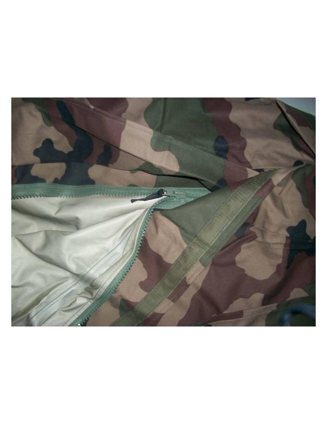 Sursac Gortex militaire