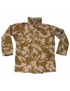 Rain jacket DPM Desert