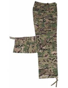 Pants BDU Multicam