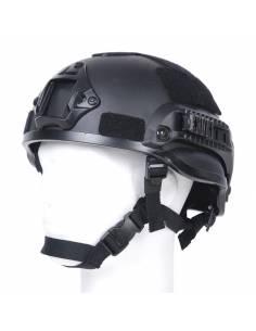 Helmet, Airsoft Mich 2002