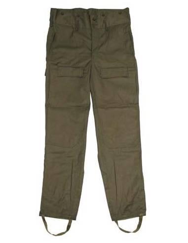 Combat pants Czech M-85