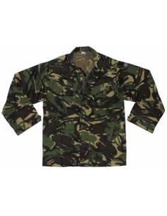 Jacket DPM
