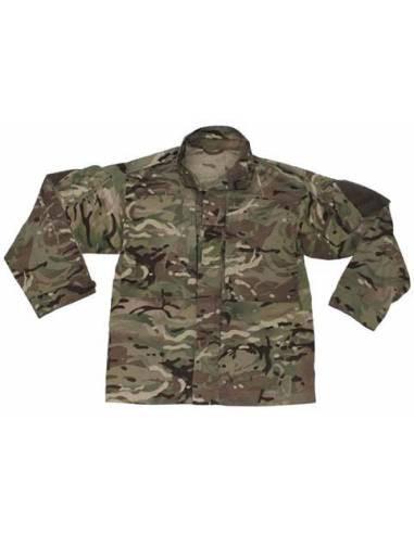 Jacket multi cam GB