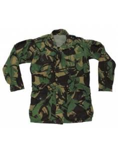 Jacket DPM thick
