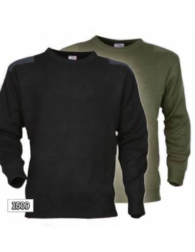 Sweater Commando