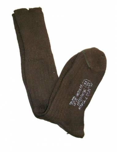 Pack of 2 socks French Army