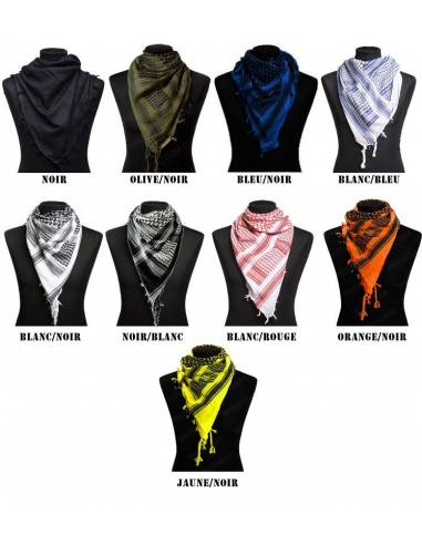Scarf Shemagh