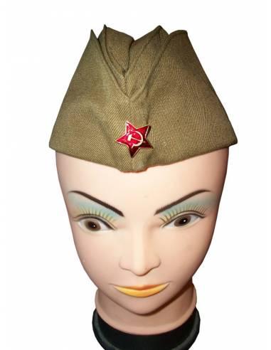 Calot de la l'Armée ex-URSS