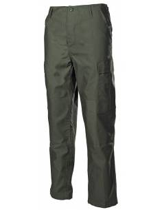 Trousers US BDU Khaki