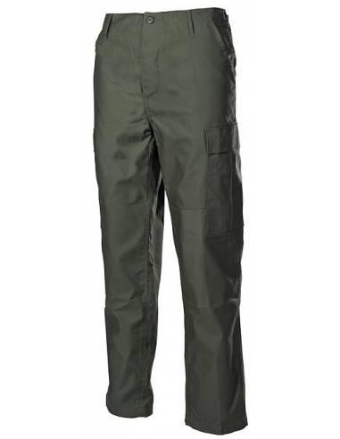 Pantalon US BDU Kaki