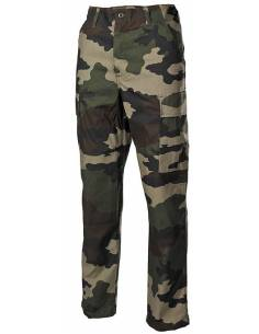 Pantalon US BDU Centre-Europe