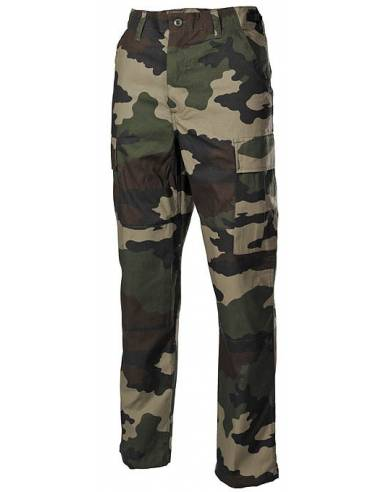 Trousers US BDU Centre-Europe