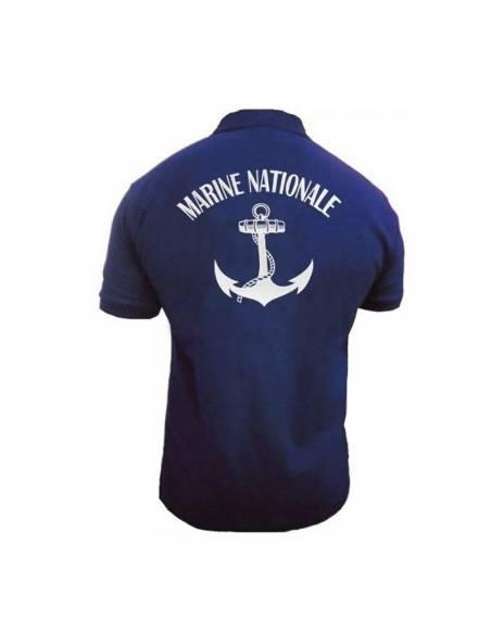 Polo Navy