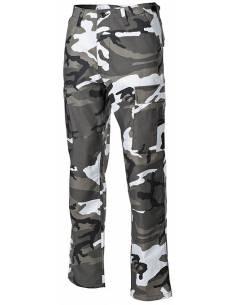 Pantalon US BDU Urban