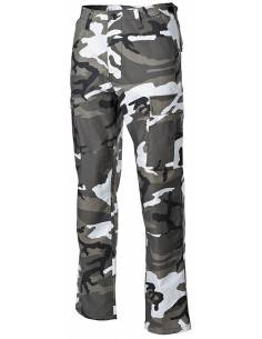 Pantalon US BDU Urban