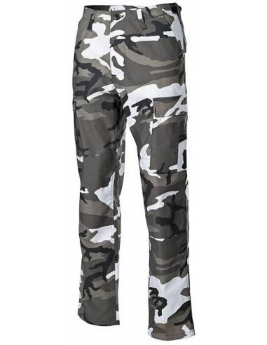 Trousers US BDU Urban