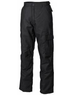 Pantalon US BDU Noir