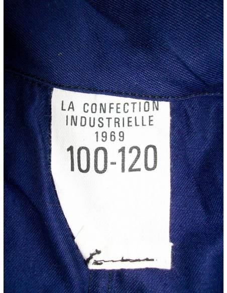 Veste de travail année 60